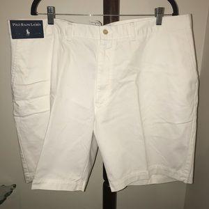 Polo Ralph Lauren classic chino shorts NWT